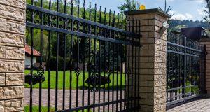 Aké sú najpoužívanejšie typy plotových brán