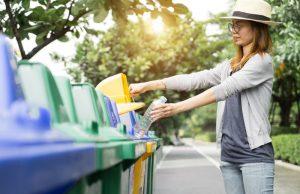 Ako predchádzať vzniku odpadu
