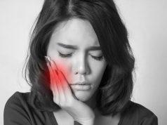 Príčiny bolesti zubov