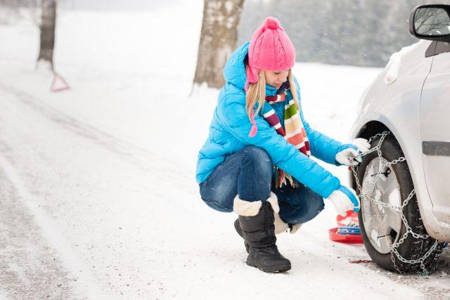 Najhorúcejšie trendy v snehových reťaziach pre každé vozidlo