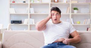 úspešný boj s nadváhou
