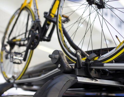 Kupujete strešný nosič na bicykle? Toto by ste mali vedieť