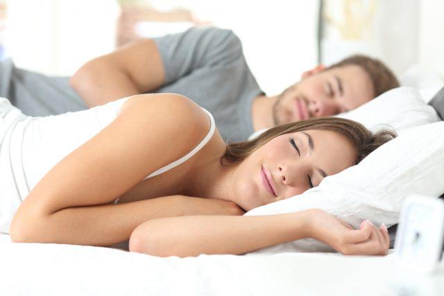 Spánkový manuál. Fázy spánku a ich vplyv na jeho kvalitu