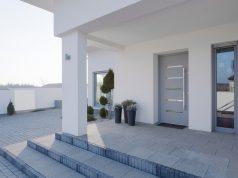 Ako vybrať tie správne vchodové dvere?