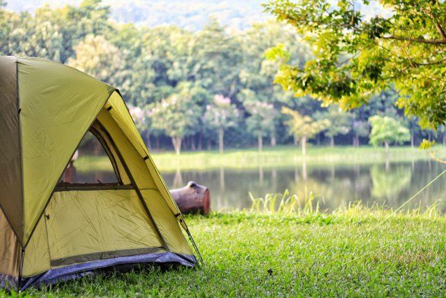 Perfektný stan – aby sa vám pod hviezdami spalo ako vbavlnke