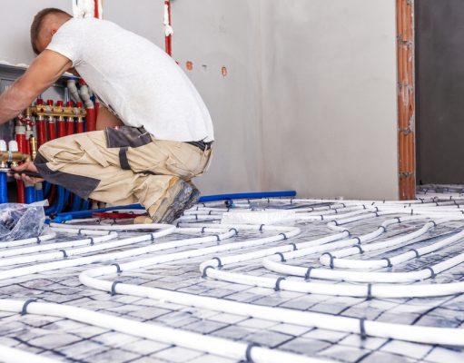 Viete, prečo je podlahové kúrenie finančne výhodné?