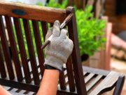 Čím doma chrániť drevo amaľovať?