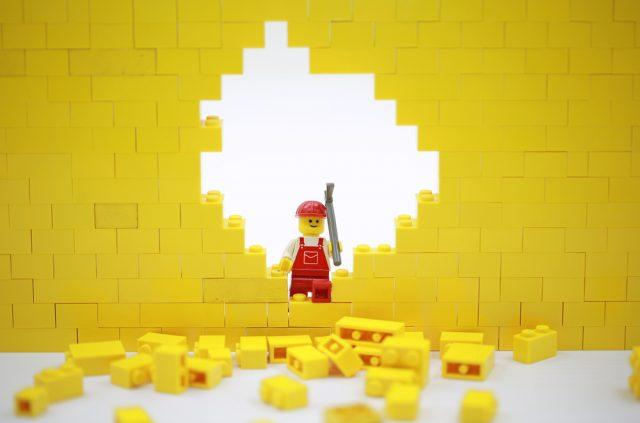 LEGO - Benefity, o ktorých ste (asi) nevedeli