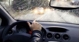 Jazdiť bezpečne počas zimy nie je až taká veda