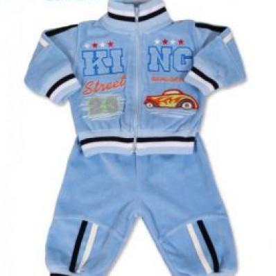 Najlepší výber oblečenia pre malých nezbedníkov