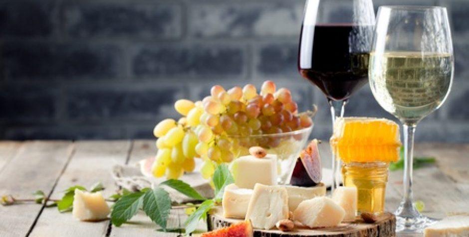 Degustácia vína pre každého