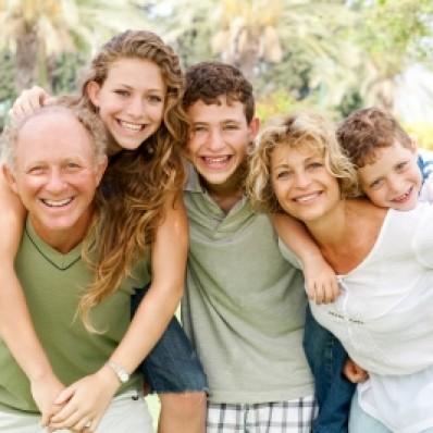 Potešte svojich starých rodičov