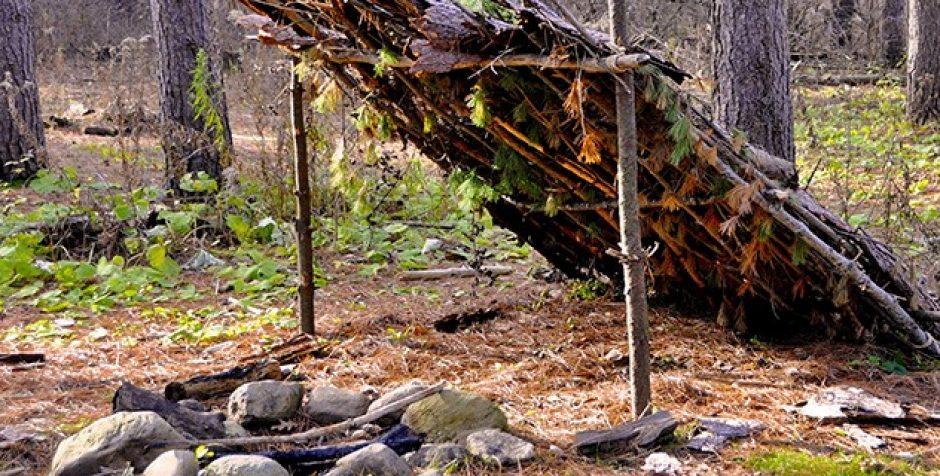 Survival Camp – ako prežiť v nočnej divočine