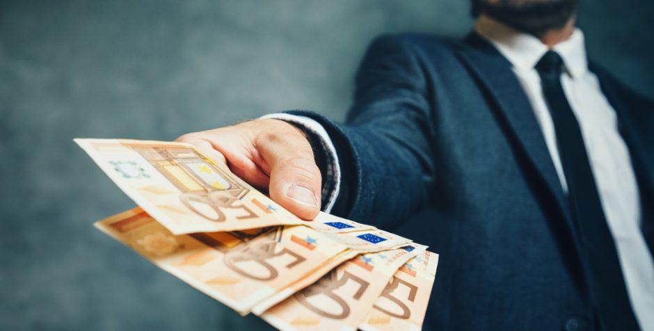 Rýchle pôžičky? Áno, ale vyberajte obozretne